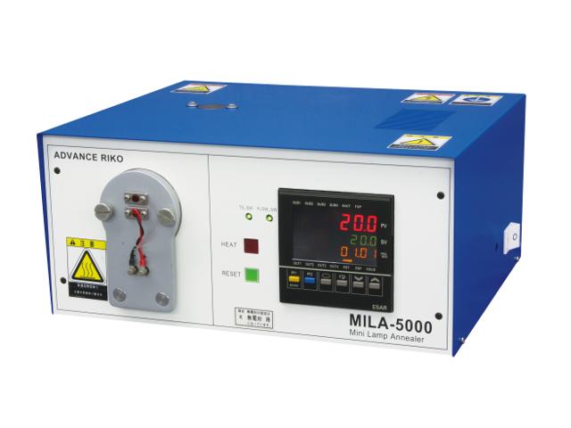 ULVAC - Rapid Thermal Annealers