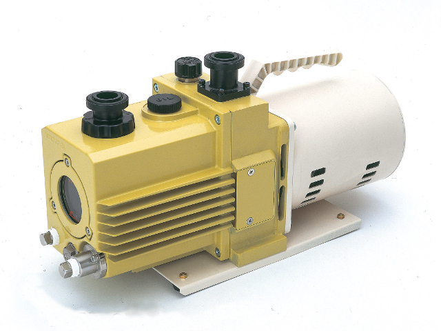 ULVAC - Pumps